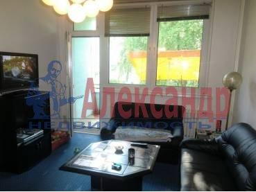 2-комнатная квартира (50м2) в аренду по адресу Алтайская ул.— фото 2 из 7