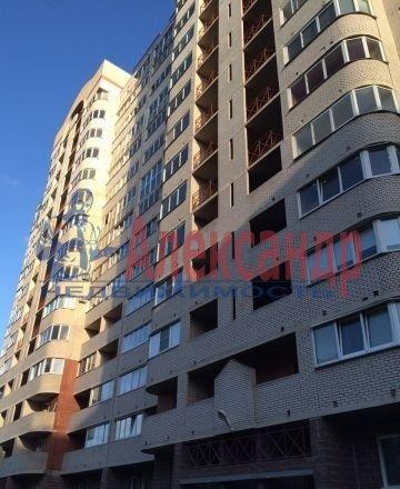 1-комнатная квартира (38м2) в аренду по адресу Белградская ул., 16— фото 3 из 4