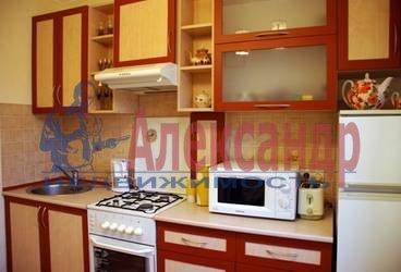 3-комнатная квартира (62м2) в аренду по адресу Димитрова ул., 2— фото 3 из 4