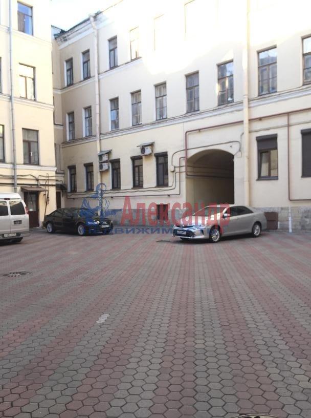 2-комнатная квартира (115м2) в аренду по адресу Большая Московская ул., 5— фото 16 из 19