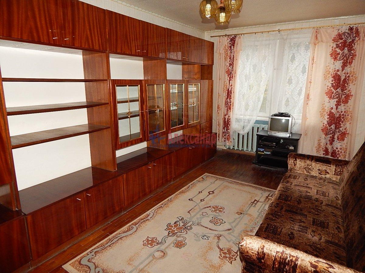 2-комнатная квартира (48м2) в аренду по адресу Лахденпохья г., Трубачева ул.— фото 3 из 20