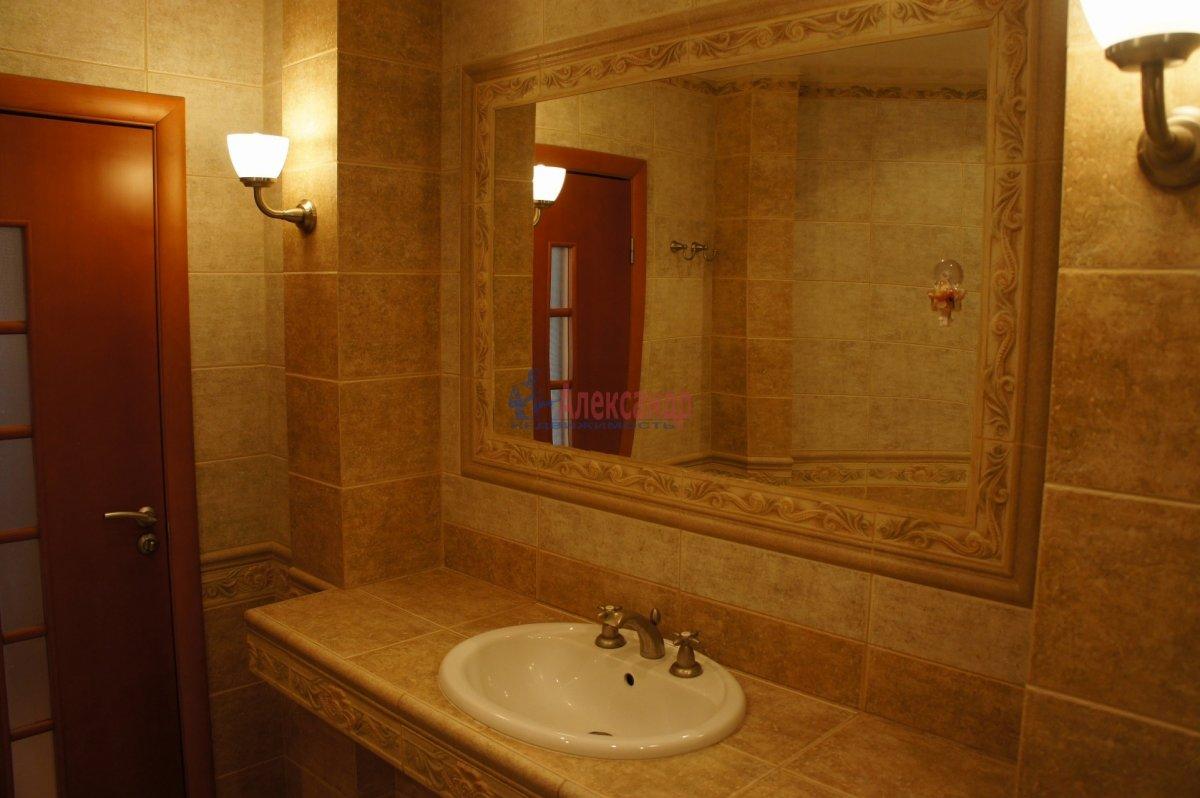 5-комнатная квартира (202м2) в аренду по адресу Дачный пр., 24— фото 12 из 25