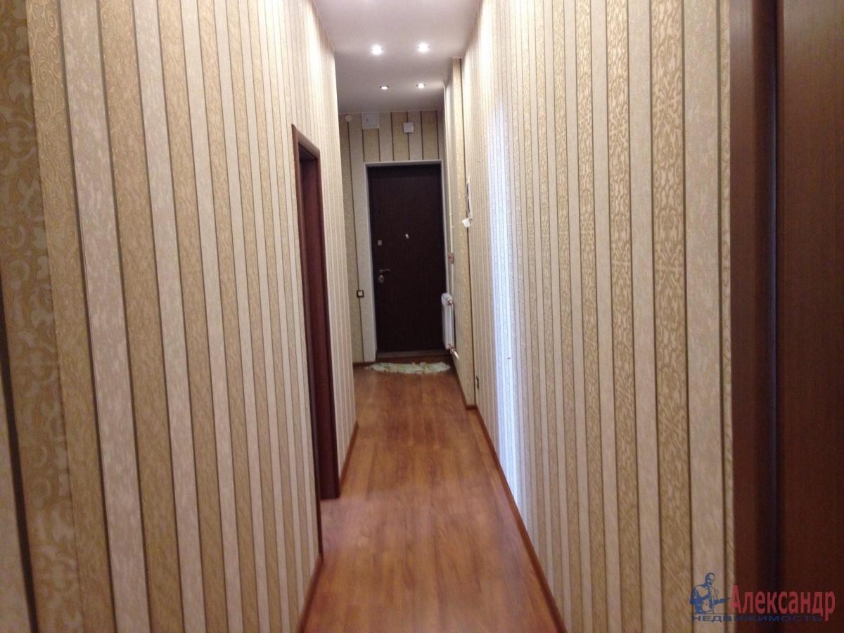 2-комнатная квартира (71м2) в аренду по адресу Реки Фонтанки наб., 29/66— фото 13 из 18