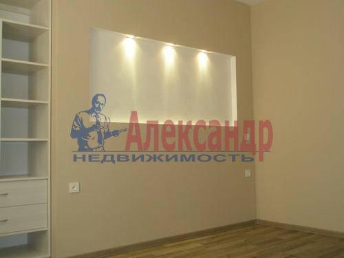 2-комнатная квартира (68м2) в аренду по адресу Комендантская пл., 6— фото 9 из 10
