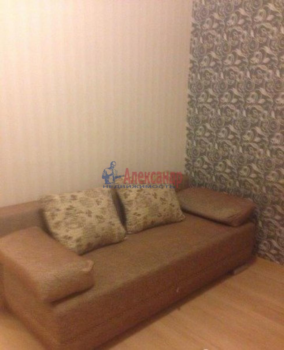 1-комнатная квартира (30м2) в аренду по адресу Адмирала Черокова ул., 22— фото 1 из 9