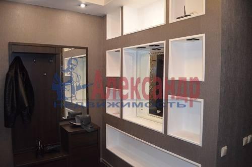 2-комнатная квартира (69м2) в аренду по адресу Петергофское шос., 59— фото 2 из 7