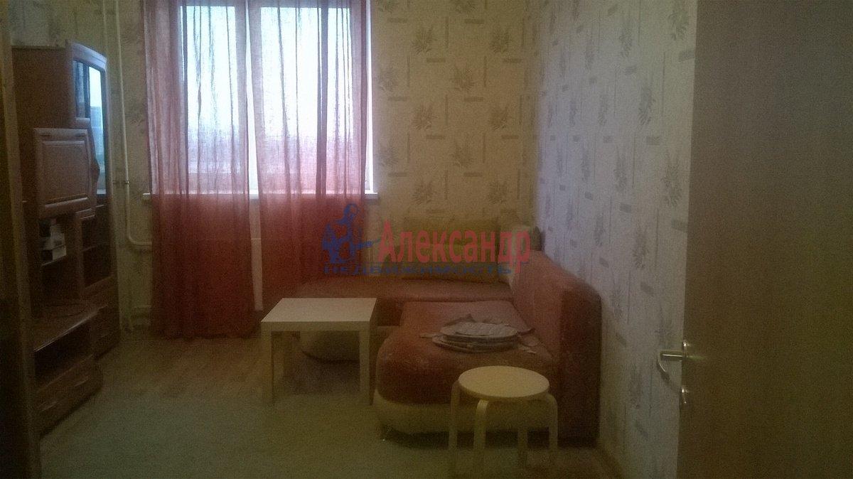 1-комнатная квартира (39м2) в аренду по адресу Новое Девяткино дер., Арсенальная ул., 1— фото 2 из 8