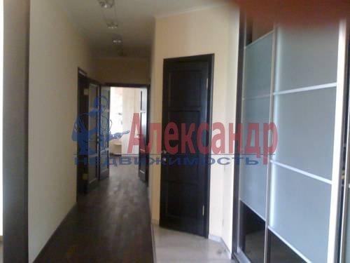 2-комнатная квартира (64м2) в аренду по адресу Серпуховская ул., 5— фото 4 из 5