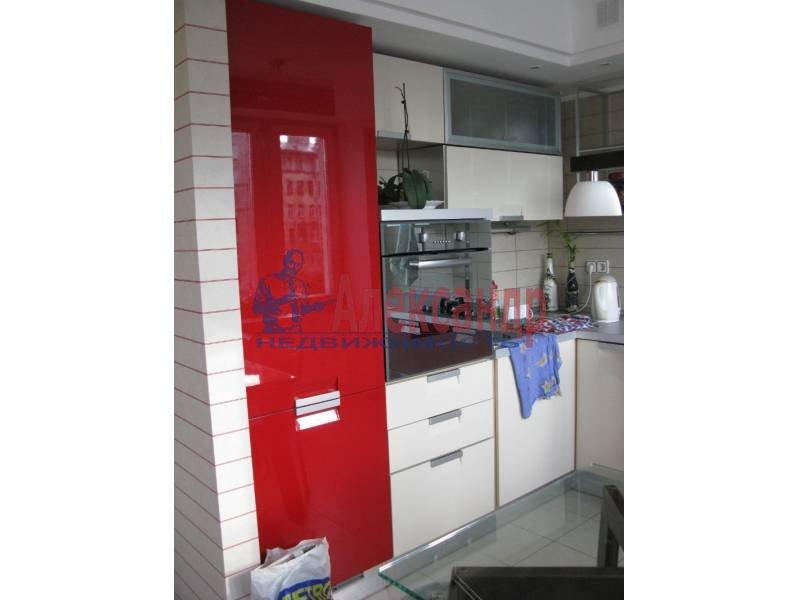 1-комнатная квартира (50м2) в аренду по адресу Ординарная ул., 21— фото 9 из 12