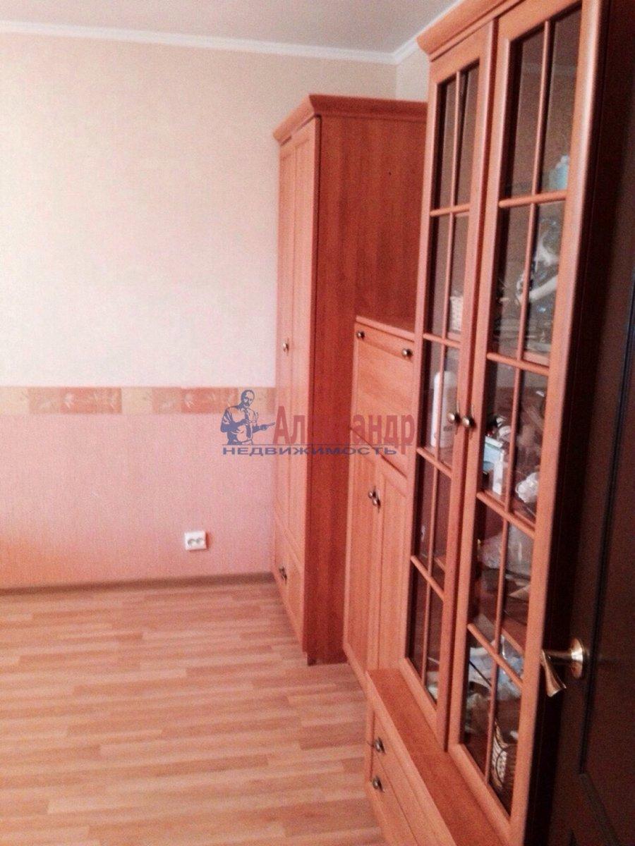2-комнатная квартира (68м2) в аренду по адресу Ленинский пр., 67— фото 5 из 9