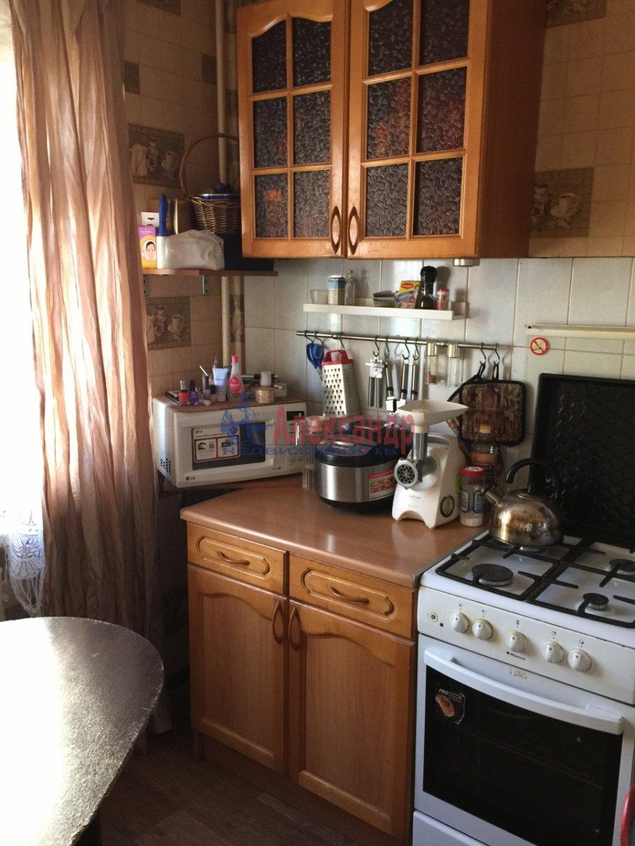 1-комнатная квартира (39м2) в аренду по адресу Железноводская ул., 44— фото 1 из 4