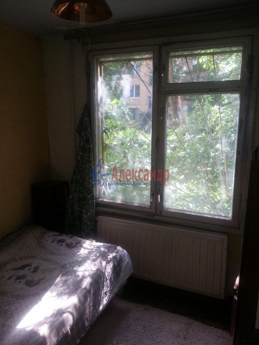 3-комнатная квартира (49м2) в аренду по адресу Лени Голикова ул., 24— фото 10 из 20