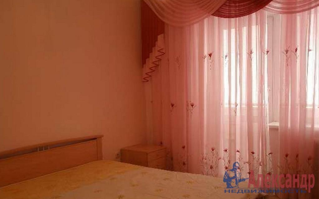 2-комнатная квартира (47м2) в аренду по адресу Турку ул., 19— фото 2 из 4