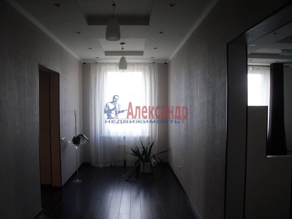 2-комнатная квартира (80м2) в аренду по адресу Кораблестроителей ул., 30— фото 6 из 8