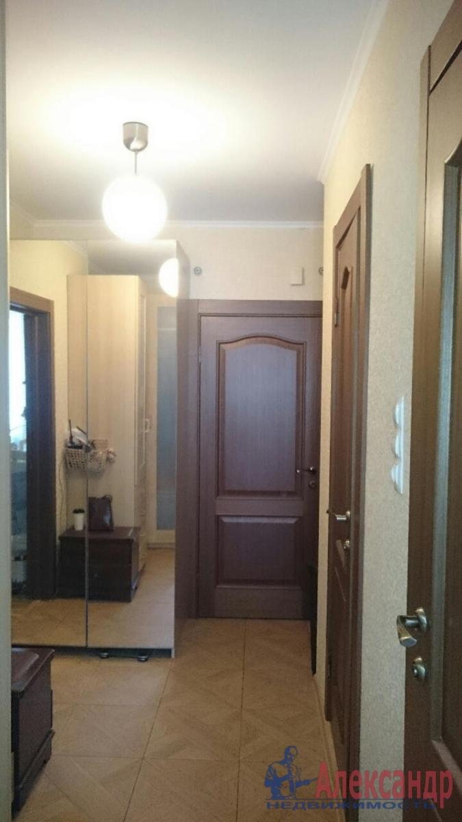 1-комнатная квартира (34м2) в аренду по адресу Савушкина ул., 137— фото 10 из 10