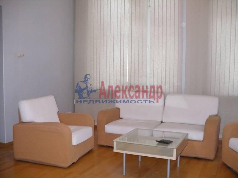 3-комнатная квартира (70м2) в аренду по адресу Невский пр., 100— фото 5 из 6