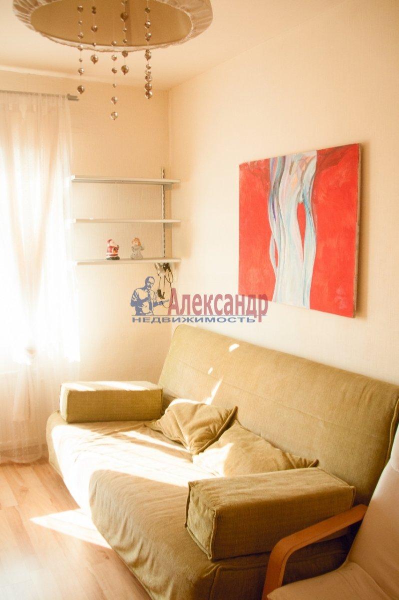 3-комнатная квартира (65м2) в аренду по адресу Ленинский пр., 79— фото 4 из 11
