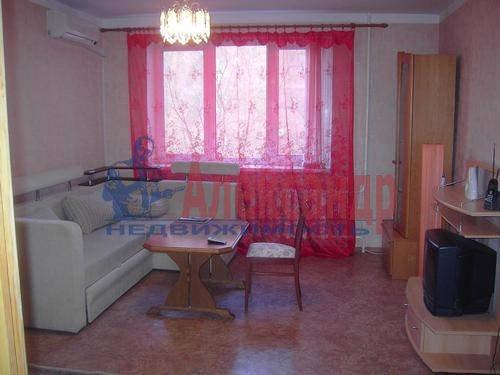 1-комнатная квартира (40м2) в аренду по адресу Королева пр., 63— фото 4 из 6