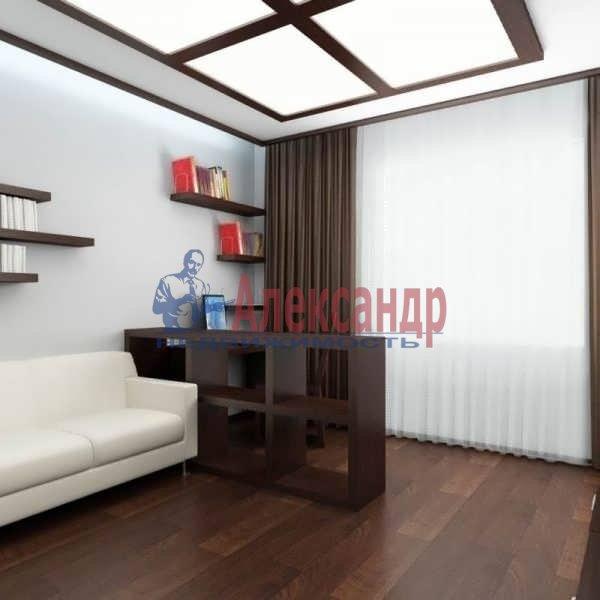1-комнатная квартира (40м2) в аренду по адресу Хасанская ул., 20— фото 1 из 1