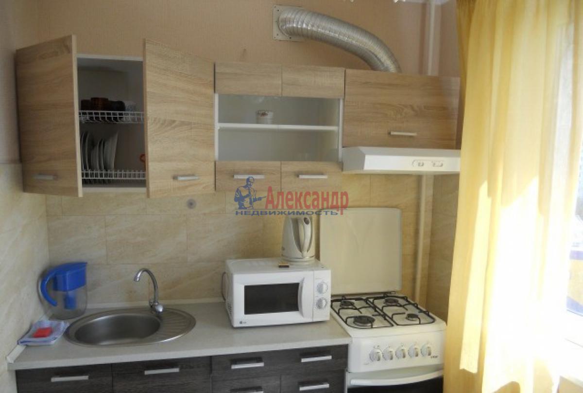 1-комнатная квартира (33м2) в аренду по адресу Дачный пр., 9— фото 1 из 5