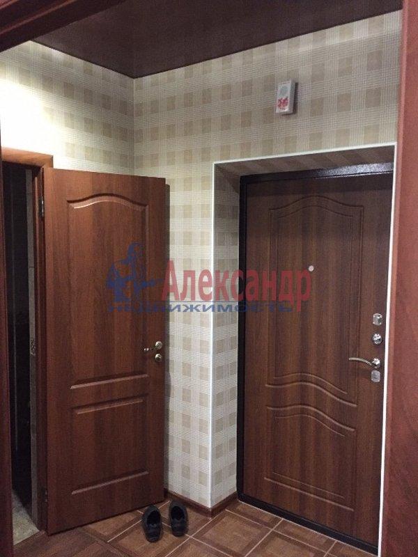 1-комнатная квартира (41м2) в аренду по адресу Пулковское шос., 18— фото 4 из 6