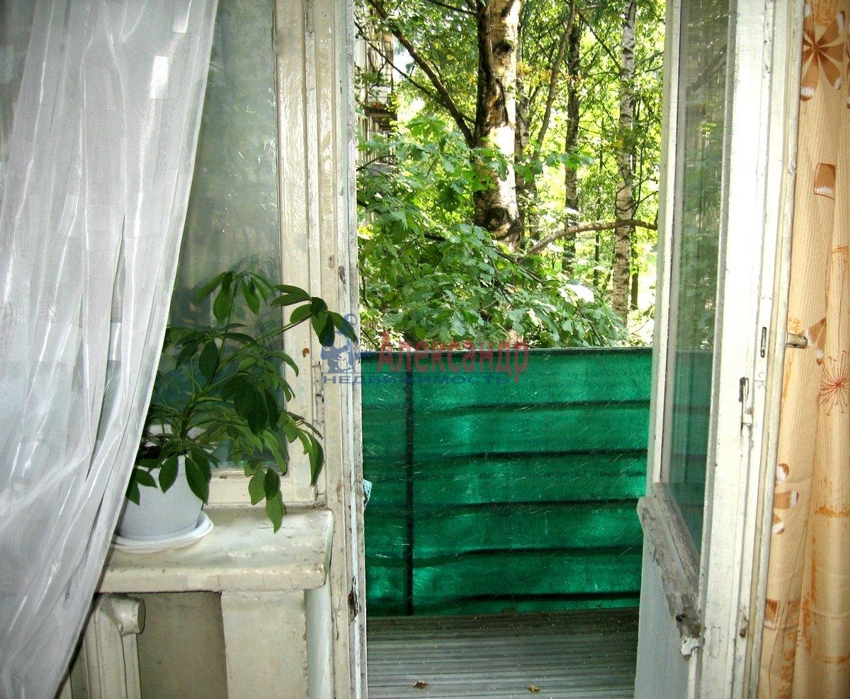 1-комнатная квартира (31м2) в аренду по адресу Матроса Железняка ул., 23— фото 5 из 8