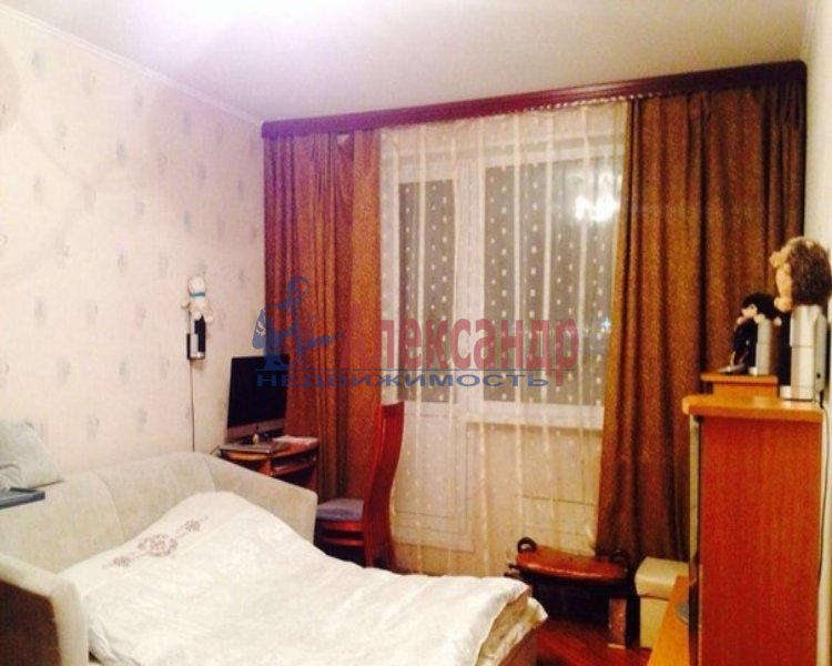 2-комнатная квартира (48м2) в аренду по адресу Костюшко ул.— фото 3 из 3