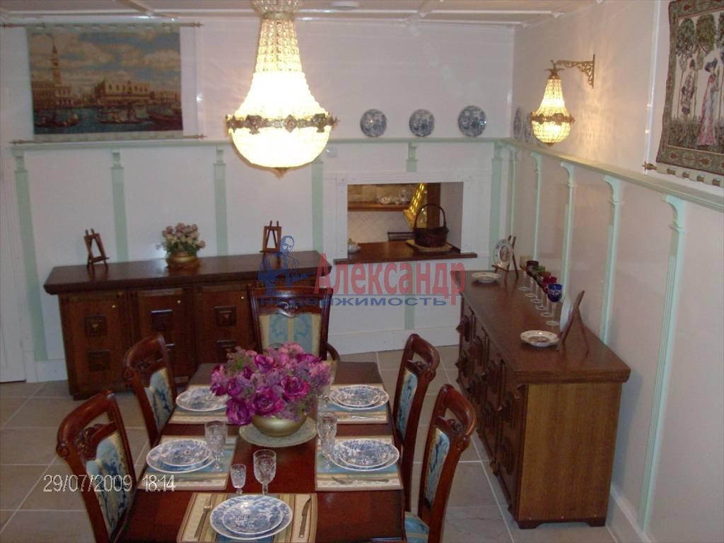 Дом (140м2) в аренду — фото 1 из 13