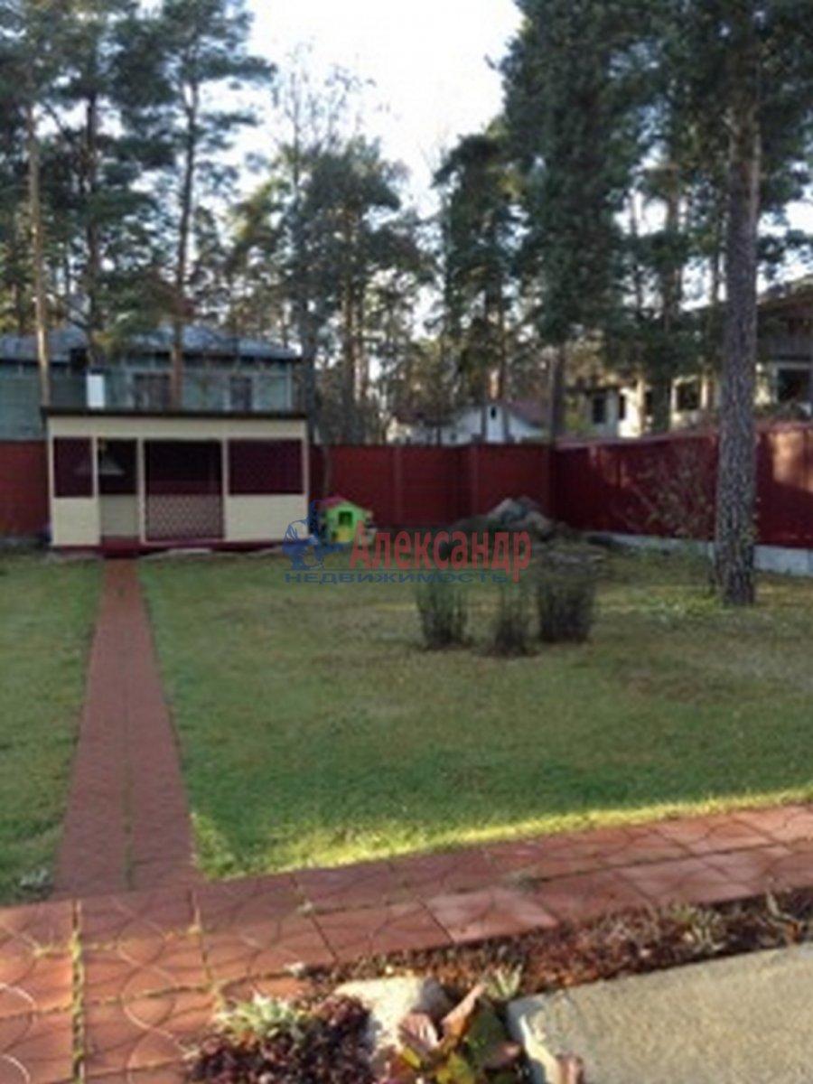 Дом (130м2) в аренду — фото 1 из 6