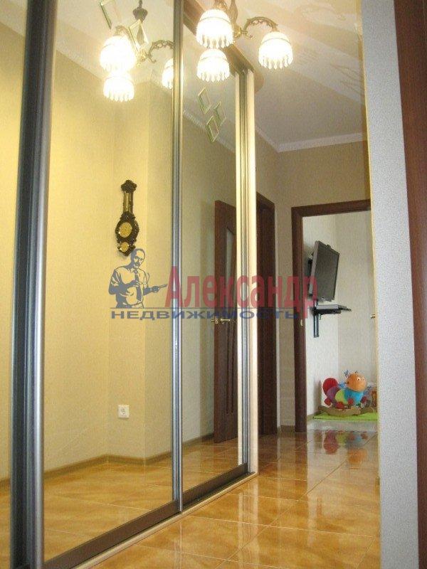 1-комнатная квартира (54м2) в аренду по адресу Зои Космодемьянской ул., 11— фото 5 из 7