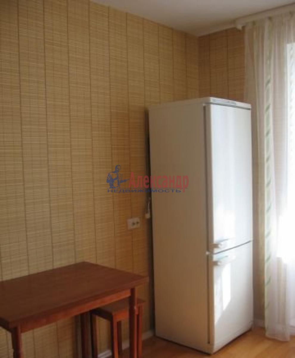 1-комнатная квартира (34м2) в аренду по адресу Подвойского ул., 17— фото 4 из 4