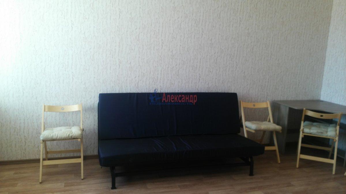 Студия (27м2) в аренду — фото 6 из 11