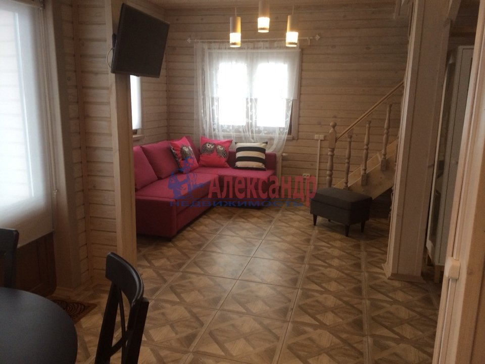 Дом (170м2) в аренду — фото 3 из 10