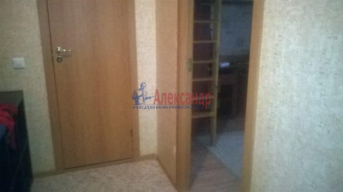 1-комнатная квартира (39м2) в аренду по адресу Новое Девяткино дер., Арсенальная ул., 1— фото 7 из 8