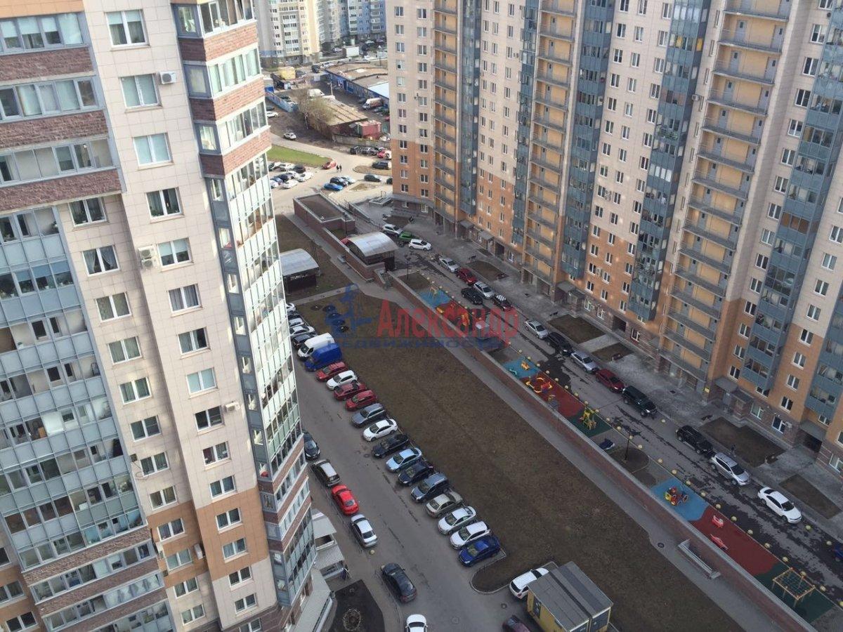 3-комнатная квартира (89м2) в аренду по адресу Гжатская ул., 22— фото 9 из 17