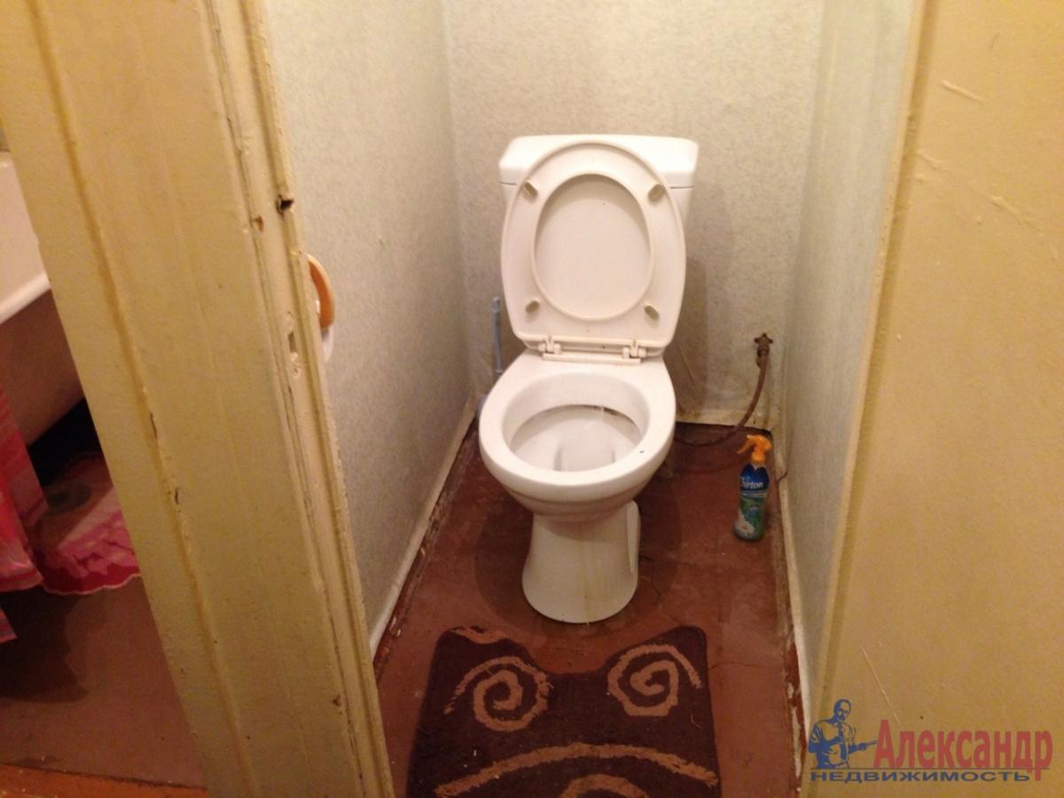 1-комнатная квартира (30м2) в аренду по адресу Грибакиных ул., 2— фото 9 из 10