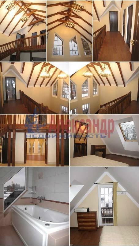 Дом (242м2) в аренду — фото 4 из 4