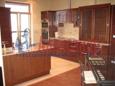 1-комнатная квартира (120м2) в аренду по адресу Новочеркасский пр., 33— фото 3 из 7