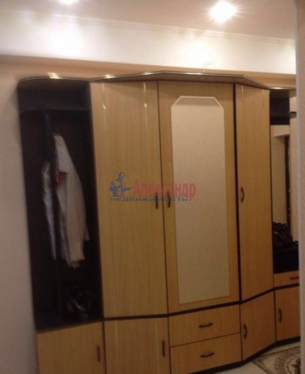 2-комнатная квартира (75м2) в аренду по адресу Богатырский пр., 49— фото 10 из 10