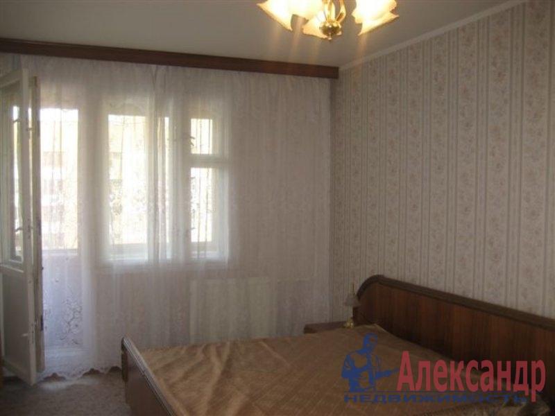 1-комнатная квартира (35м2) в аренду по адресу Слепушкина пер., 9— фото 1 из 2