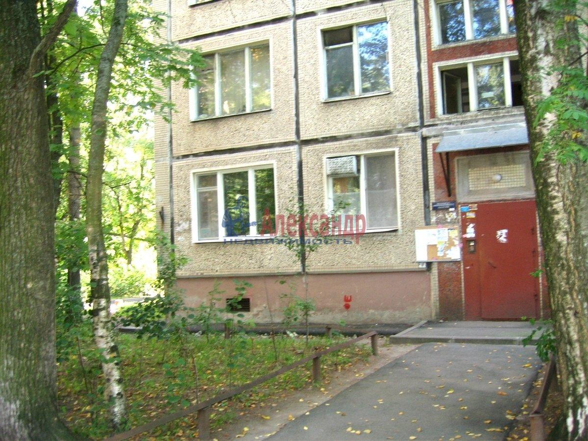 1-комнатная квартира (31м2) в аренду по адресу Матроса Железняка ул., 23— фото 6 из 8