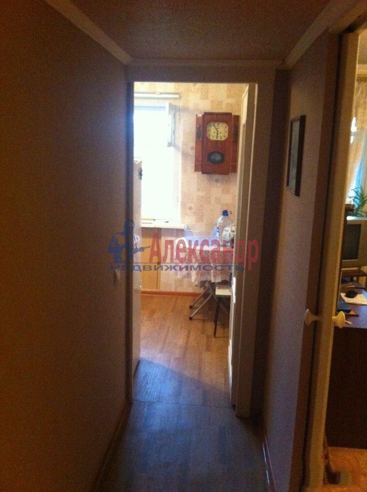 1-комнатная квартира (31м2) в аренду по адресу Благодатная ул., 27— фото 3 из 4