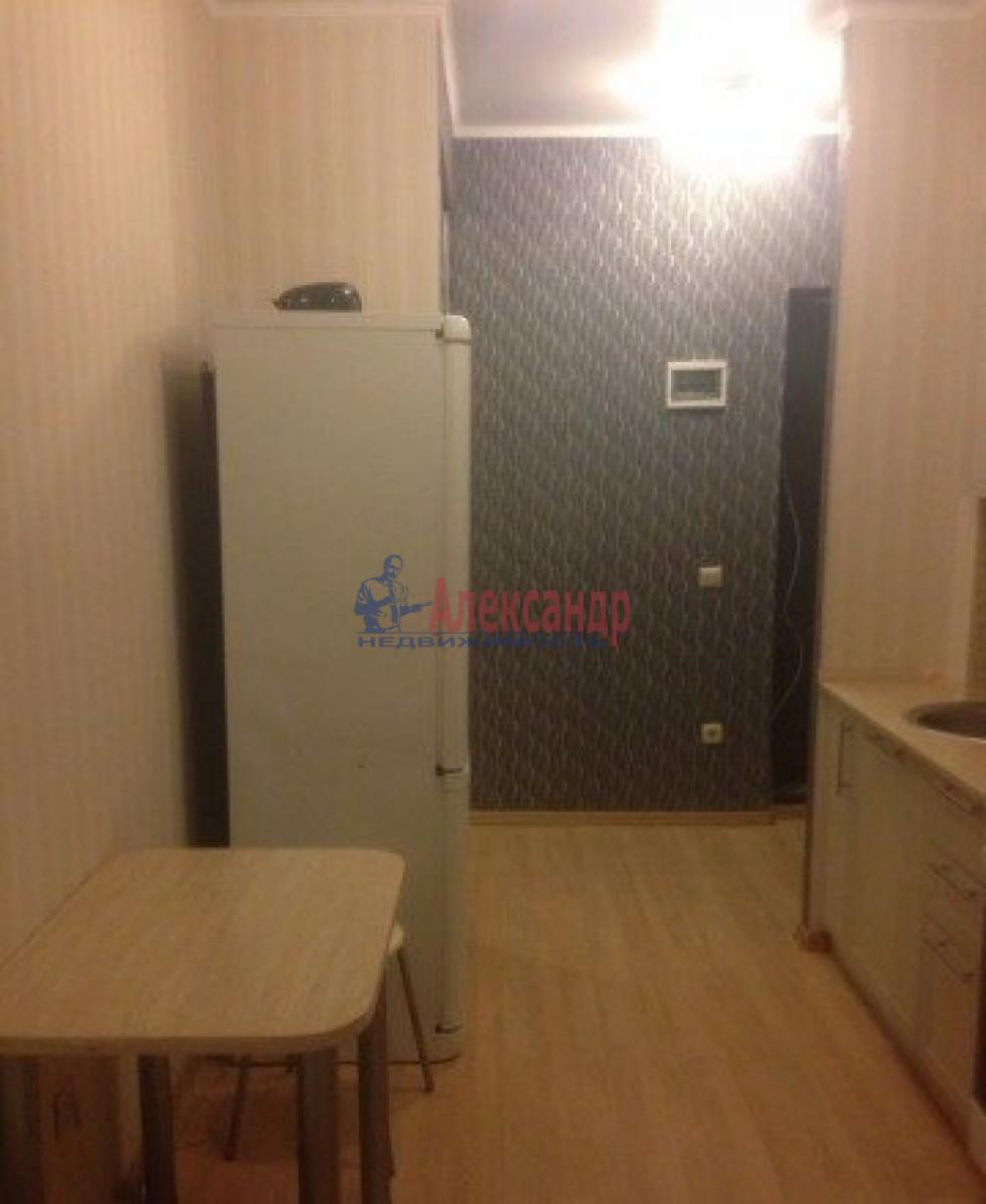 1-комнатная квартира (30м2) в аренду по адресу Адмирала Черокова ул., 22— фото 8 из 9