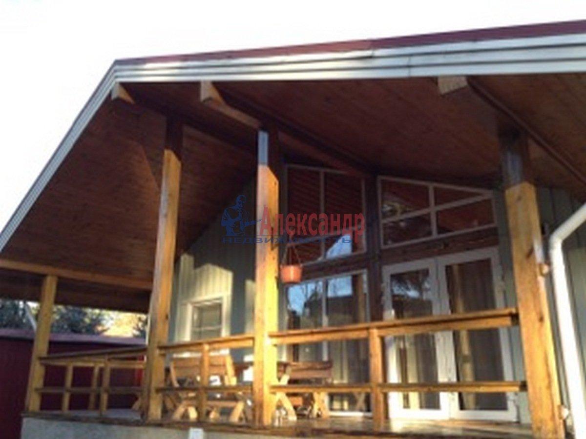 Дом (130м2) в аренду — фото 6 из 6