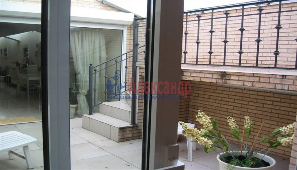 4-комнатная квартира (200м2) в аренду по адресу Малая Конюшенная ул., 5— фото 4 из 4