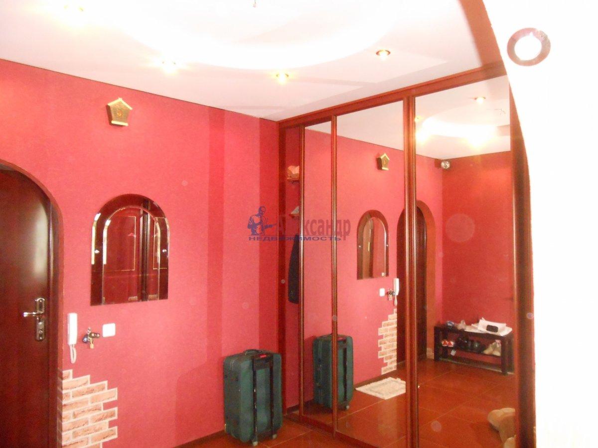 3-комнатная квартира (55м2) в аренду по адресу Боткинская ул., 15— фото 5 из 18