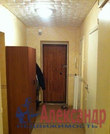 3-комнатная квартира (79м2) в аренду по адресу Краснопутиловская ул., 11— фото 3 из 4