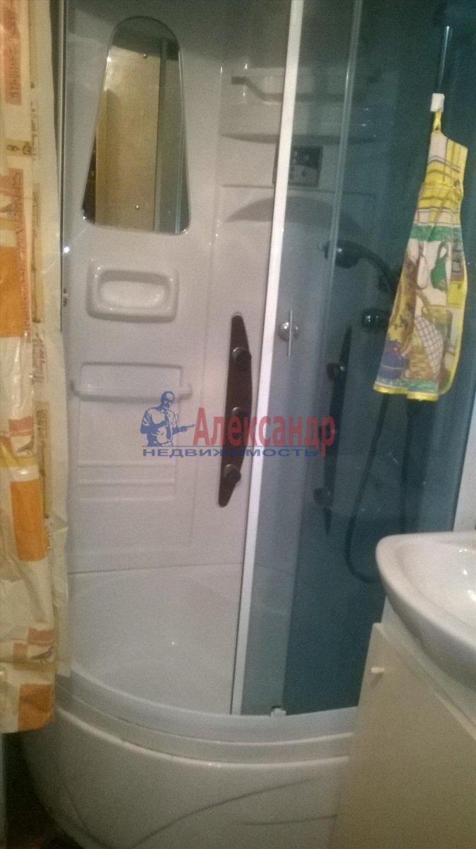 1-комнатная квартира (33м2) в аренду по адресу Шаумяна пр.— фото 5 из 5