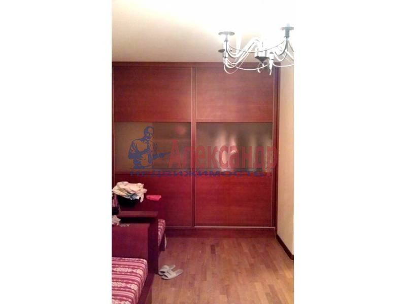 1-комнатная квартира (45м2) в аренду по адресу Турку ул., 1— фото 7 из 7