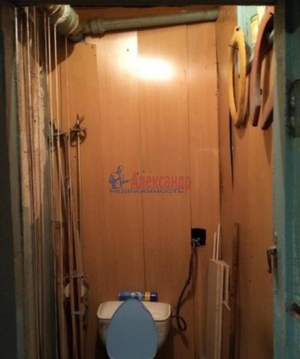 Комната в 3-комнатной квартире (60м2) в аренду по адресу Славы пр., 7— фото 4 из 4